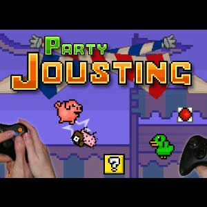 Party Jousting Zombie Pack Digital Download Price Comparison