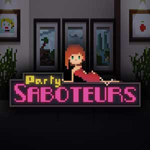 Party Saboteurs Digital Download Price Comparison