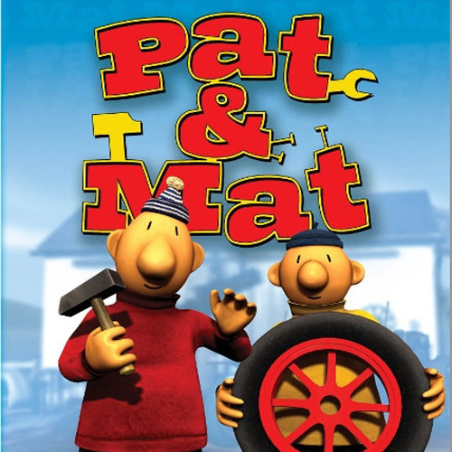 Pat & Mat Digital Download Price Comparison