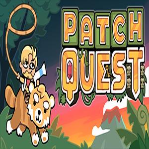 Patch Quest Digital Download Price Comparison