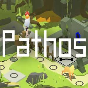 PATHOS Digital Download Price Comparison