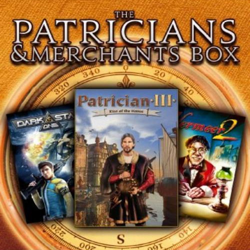 Patricians and Merchants Digital Download Price Comparison