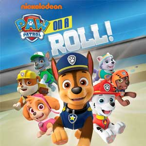 Paw Patrol On A Roll Digital Download Price Comparison