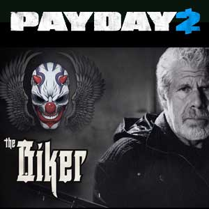 PAYDAY 2 Biker Character Pack Digital Download Price Comparison