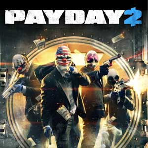 PayDay 2 Ps3 Code Price Comparison