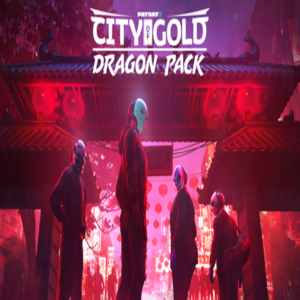 PAYDAY 2 Dragon Pack Digital Download Price Comparison