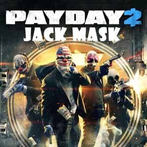 PAYDAY 2 E3 Jack Mask Digital Download Price Comparison