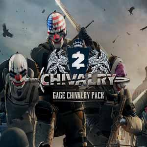 PAYDAY 2 Gage Chivalry Pack Digital Download Price Comparison