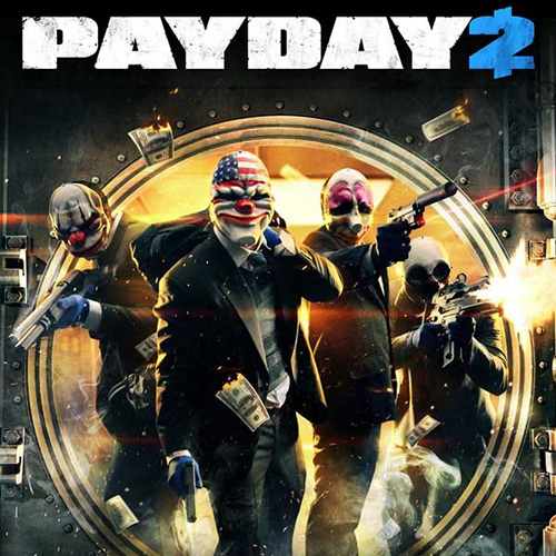 Payday 2 Gage Historical Pack Digital Download Price Comparison