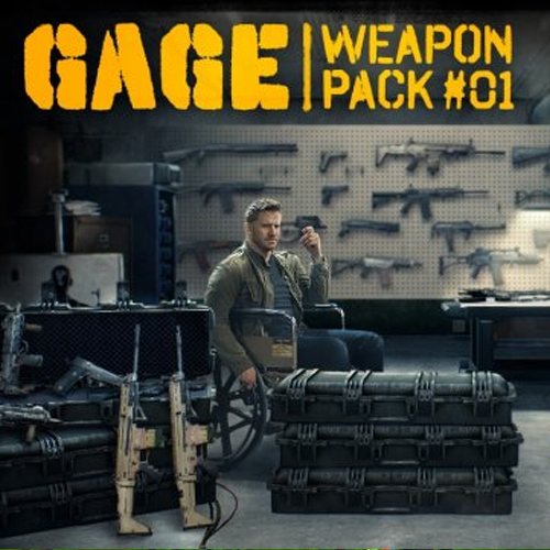 PAYDAY 2 Gage Weapon Pack  Digital Download Price Comparison