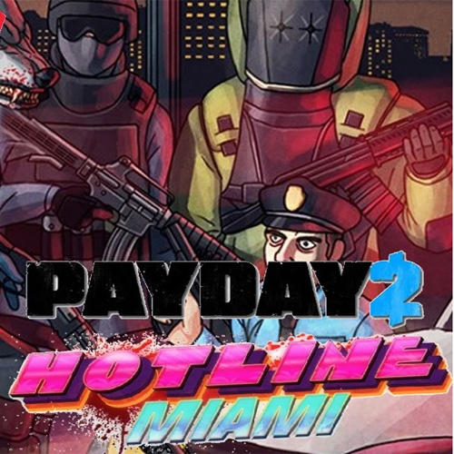 PAYDAY 2 Hotline Miami Digital Download Price Comparison