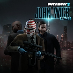 PAYDAY 2 John Wick Heists Xbox One Digital & Box Price Comparison