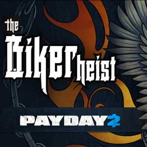 PAYDAY 2 The Biker Heist Digital Download Price Comparison