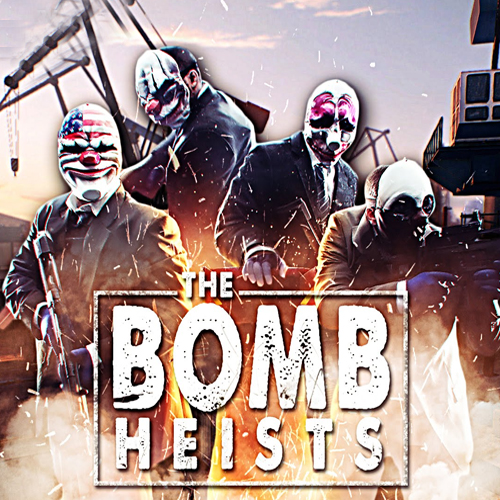 PAYDAY 2 The Bomb Heists Digital Download Price Comparison