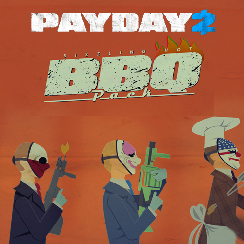 PAYDAY 2 The Butchers BBQ Digital Download Price Comparison