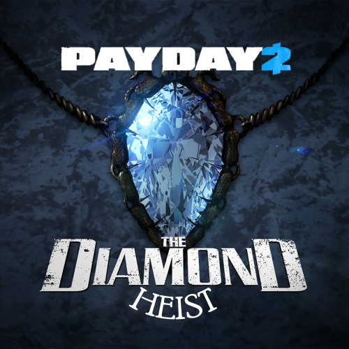 PAYDAY 2 The Diamond Heist Digital Download Price Comparison