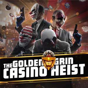 PAYDAY 2 The Golden Grin Casino Heist Digital Download Price Comparison