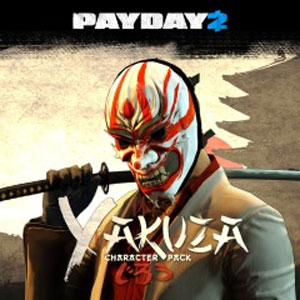 PAYDAY 2 The Yakuza Character Pack Xbox One Digital & Box Price Comparison