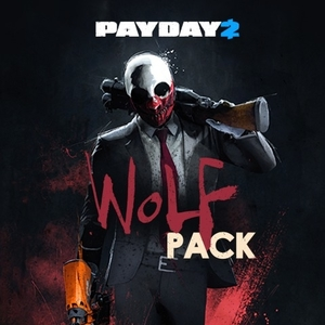 PAYDAY 2 Wolf Pack