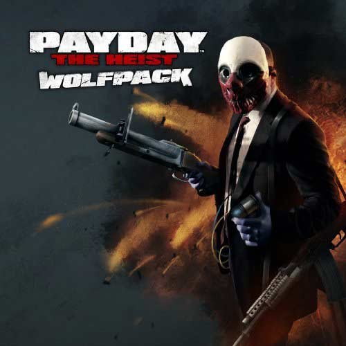 Payday the Heist Wolfpack DLC Digital Download Price Comparison
