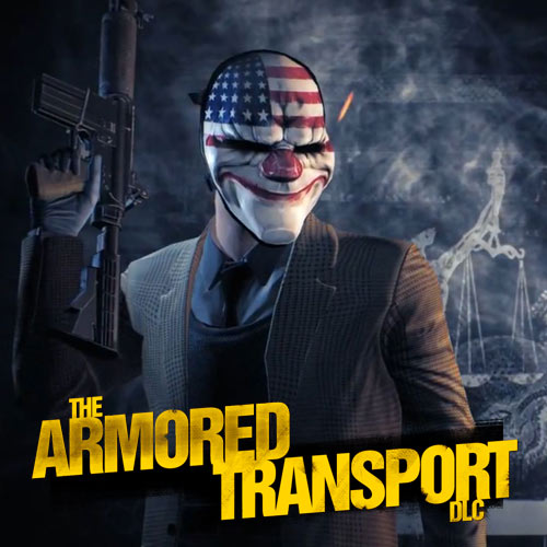 Payday 2 Armored Transport Digital Download Price Comparison