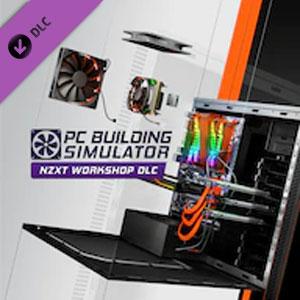PC Building Simulator NZXT Workshop Xbox One Price Comparison