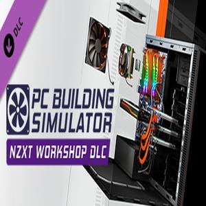 PC Building Simulator NZXT Workshop Digital Download Price Comparison