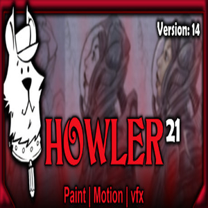 PD Howler 21
