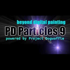 PD Particles 9 Digital Download Price Comparison