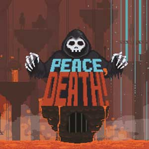 Peace Death Digital Download Price Comparison