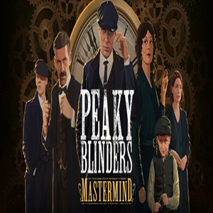 Peaky Blinders Mastermind Nintendo Switch Price Comparison