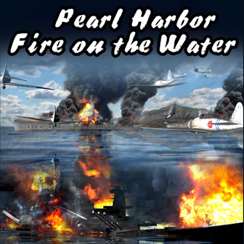 Pearl Harbor Fire on the Water Digital Download Price Comparison