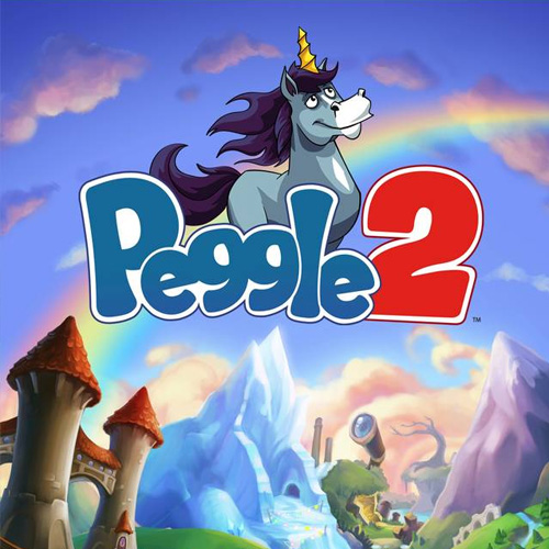Peggle 2 Xbox 360 Code Price Comparison