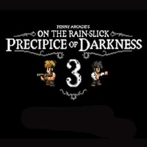 Penny Arcades On the Rain-Slick Precipice of Darkness 3 Digital Download Price Comparison