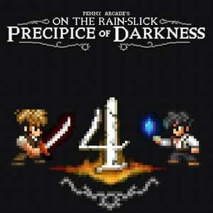 Penny Arcades On the Rain-Slick Precipice of Darkness 4 Digital Download Price Comparison
