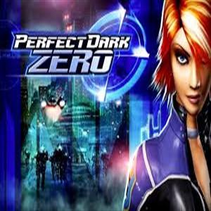Perfect Dark Zero Xbox Series Price Comparison