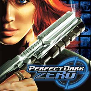 Perfect Dark Zero XBox 360 Code Price Comparison