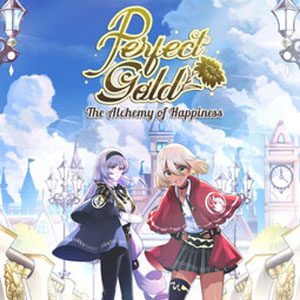 Perfect Gold Yuri Visual Novel