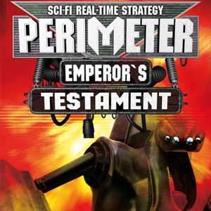 Perimeter Emperors Testament Digital Download Price Comparison