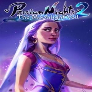 Persian Nights 2 The Moonlight Veil