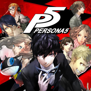 Persona 5 PS5 Price Comparison