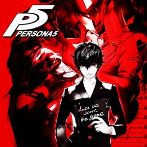 Persona 5 Ps3 Code Price Comparison
