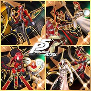 Persona 5 Royal Persona Bundle Ps4 Price Comparison