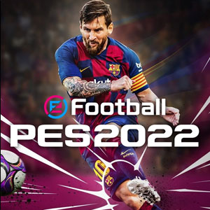 PES 2022 PS5 Price Comparison