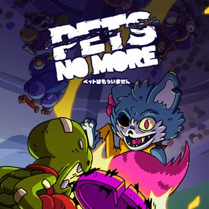 Pets No More