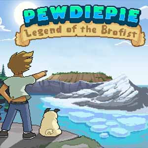 PewDiePie Legend of the Brofist Digital Download Price Comparison