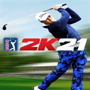PGA TOUR 2K21 Xbox Series Price Comparison
