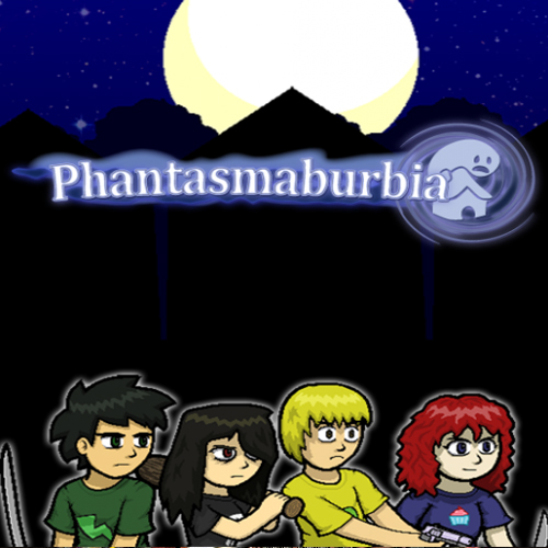 Phantasmaburbia Digital Download Price Comparison