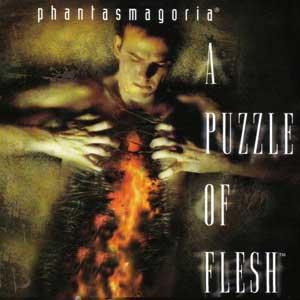 Phantasmagoria 2 A Puzzle of Flesh Digital Download Price Comparison