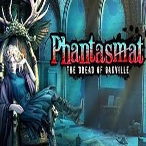 Phantasmat The Dread of Oakville